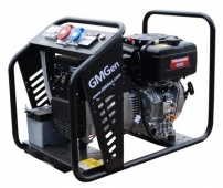 GMGen Power Systems GMSD200YTE